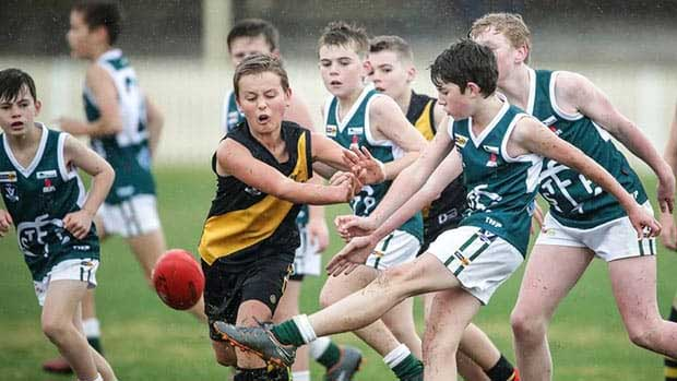 Is Professional Sport In Australia Spoiling Our Kids?