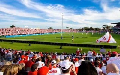 The A-League And Making Its Mark