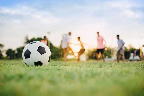 How to re-engage community sports post COVID-19